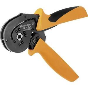 Weidmuller-1445080000-PZ-10-SQR-QTY-1-Inc-VAT