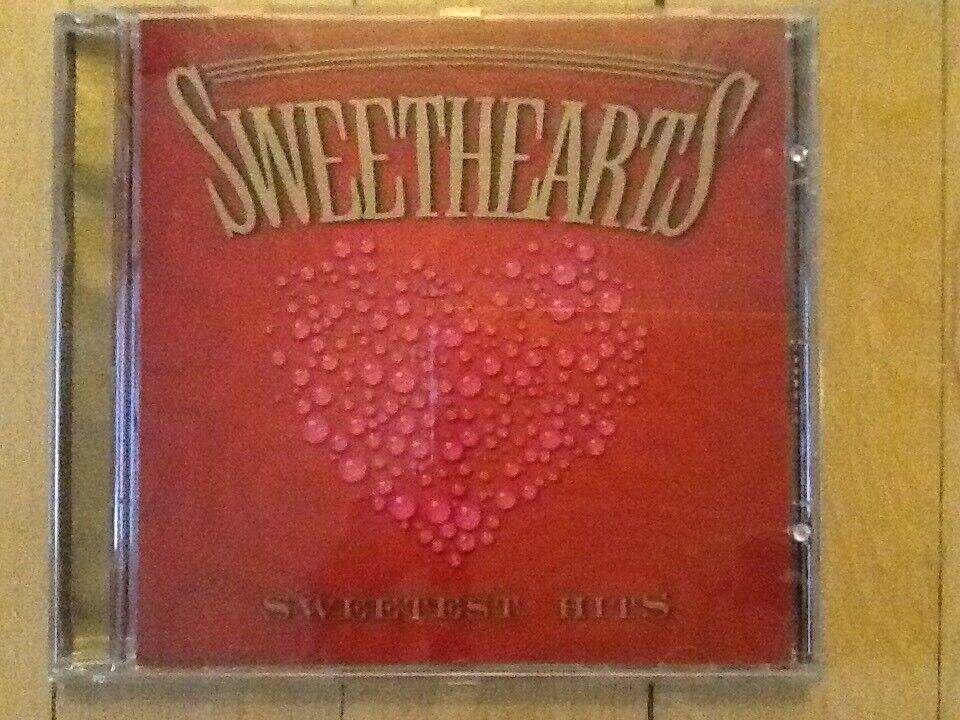 Sweethearts: Sweetest Hits, pop