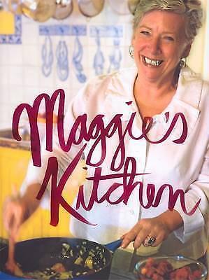 Maggie's Kitchen by Maggie Beer (Hardback/DJ, 2008)