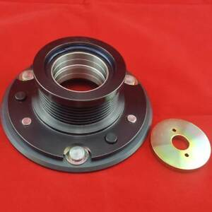 70mm Clutched Supercharger pulley 120whp!! e55 s55 g55 cl55
