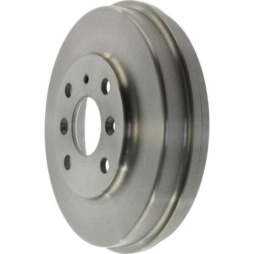 Brake Drum-C-TEK Standard Rear Centric 123.44054