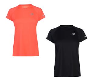 Nueva camiseta EquilibrioIce camiseta camiseta manga corta mujer jogging fitness  corriendo 227  minorista de fitness