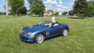 Chrysler Crossfire Cabriolet Limited 2005