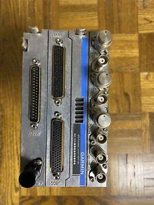 GARMIN TCAS I Processor PN 011-02571-00