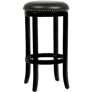 Home Bar Stools Barstools Backless Swivel Kitchen Island