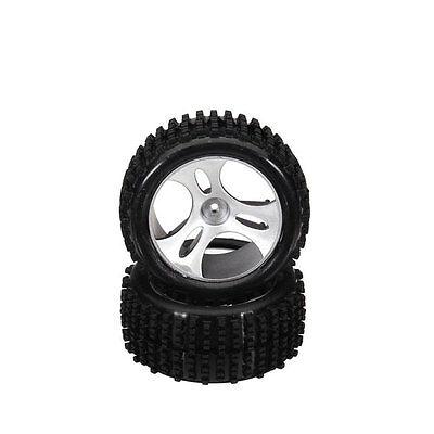 Wltoys A959 1/18 RC Car Spare Parts Wheels A959-01