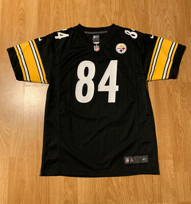 antonio brown jersey youth xl