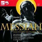 Messiah/Arien aus Jephta,Judas Maccabaeus,Samson von London Symphony Orchestra,BOULT,Sutherland (2010)