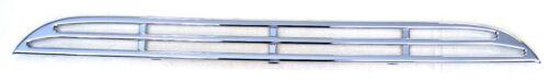 MERCEDES ML W163 98-05 GRIGLIA PARAURTI MASCHERINA CENTRALE 1638850681 K