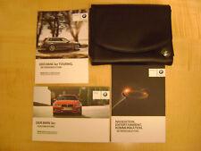 NEU!! Bordmappe, Bedienungsanleitung BMW 3er Touring F31 ; Bauzeit: 2012-2019