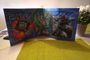 Tavola-Gameboard-YU-GI-OH-TCG-lc06-Legendary-Collection-Kaiba-NUOVO