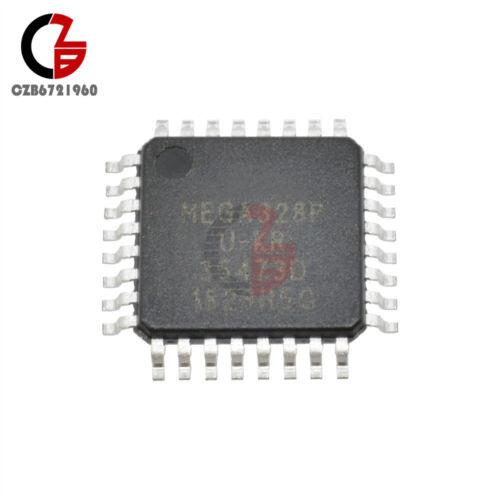 ATMEGA328P-AU MEGA328P AU ATMEGA328P TQFP-32 SMD IC Chip New
