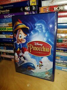 DVD-Pinocchio-Disney-Neuf