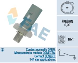 Oil Pressure Sensor Switch SW for AUDI A8 2.5 TFSI 3.0 quattro 4.2 TDI ALLROAD