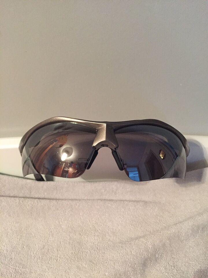 Briller, Sportstyle, Sportsbriller
