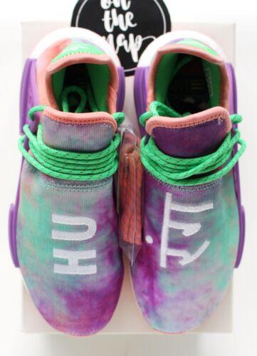 teinture corail Trail Pharrell Hu de Nmd craie race poudre Holi Adidas humaine Uw0vpp