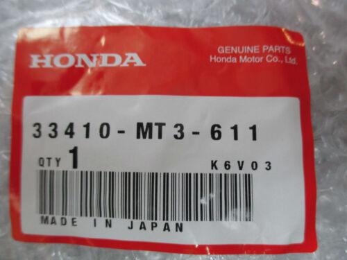 O602# Honda st1100 clignotant avant droite Original Neuf