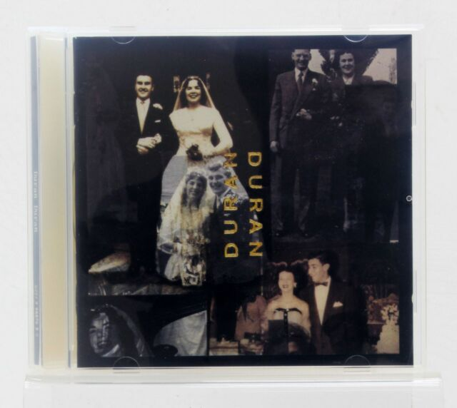 Duran Duran - (The Wedding Album) - Musique Album CD - Bon État