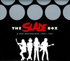 Slade Box [Digipak] by Slade (CD, Oct-2011, 4 Discs, Salvo)