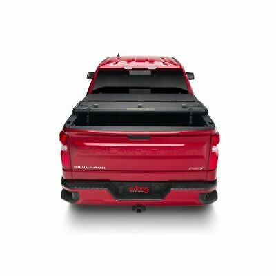 Extang 83456 Solid Fold 2 0 Tonneau Cover For 19 20 Silverado Sierra 5ft 9 Bed Ebay