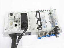 TN 529041 Festo CPU CPX-CEC-C1