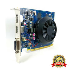DELL OEM NVIDIA GEFORCE GT640 1GB GDDR5 128-BIT DVI HDMI DP PCIe X16 VIDEO CARD