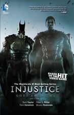 Injustice: Injustice - Gods among Us Vol. 2 by Tom Taylor (2015, Paperback)
