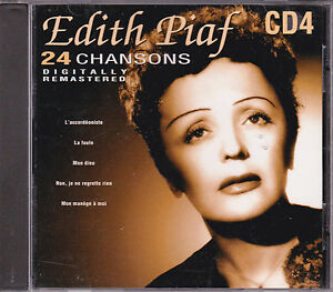 CD-PICTURE-EDITH-PIAF-CD4-24-TITRES-BEST-ET-RARETES-DONT-12-LIVE-NEUF