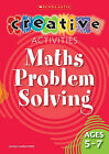 Maths Problem Solving: Ages 5-7 by Louise Carruthers (Paperback, 2006)