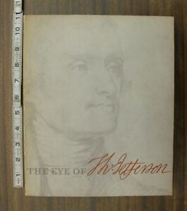 The-Eye-Of-Thomas-Jefferson-1976-National-Gallery-Of-Art-William-Howard-Adams