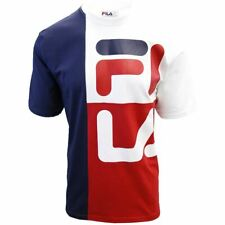 FILA Men's Indo S/S T-Shirt (S10)
