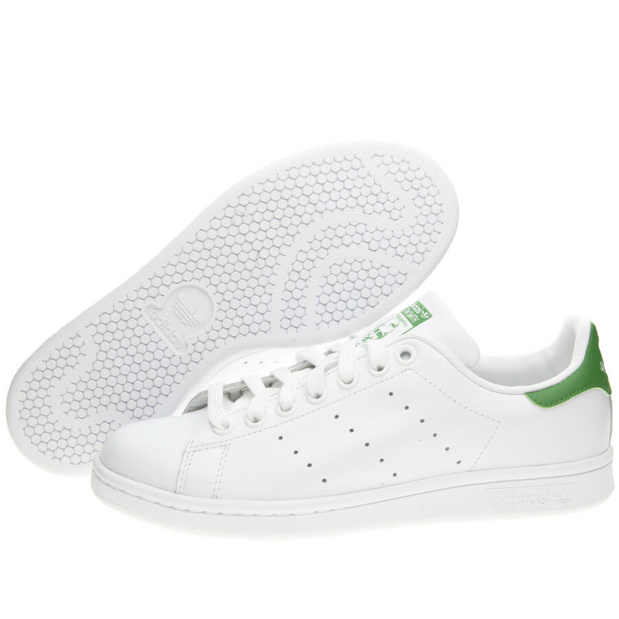 zapatos ADIDAS STAN SMITH TG 46 COD M20324 - 9M [US 11.5 CM 29.5]