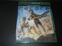 Recore (microsoft Xbox One, 2016) Brand