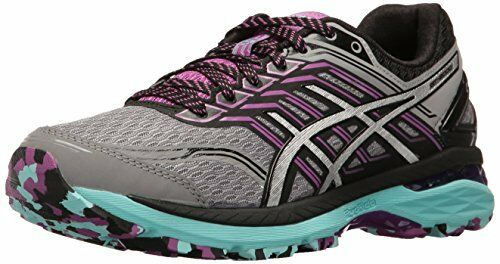 ASICS Womens GT-2000 5 Trail Runner- Select SZ/Color.