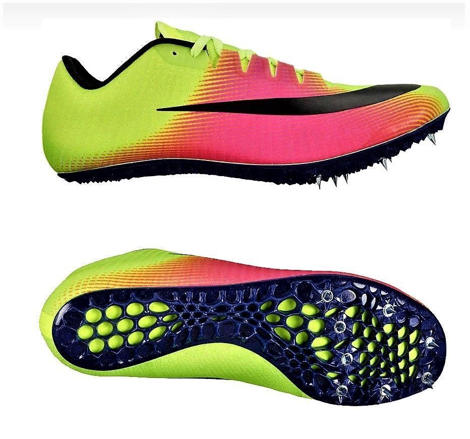 8d89f2653f78e Mens Nike Air Zoom JA FLY 3 OC Olympics Track   Field Running Spikes Cleats  Shoes Retail Price   125.00. BRAND NEW