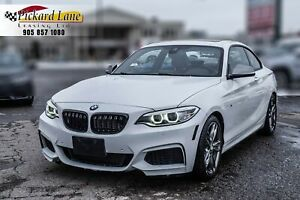 2014 BMW M2 I