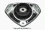2 SupportI Ammortizzatore Anteriore Fiat Multipla 1.6 1.9 JTD 2