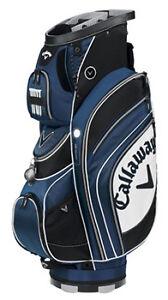 CALLAWAY-ORG-14-SPORT-2011-GOLF-CART-BAG-BRAND-NEW-NAVY-BRAND-NEW