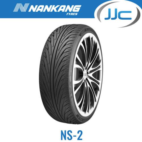 1 x Nankang NS-2 185 55 15 185//55//15 82V Performance Tyre