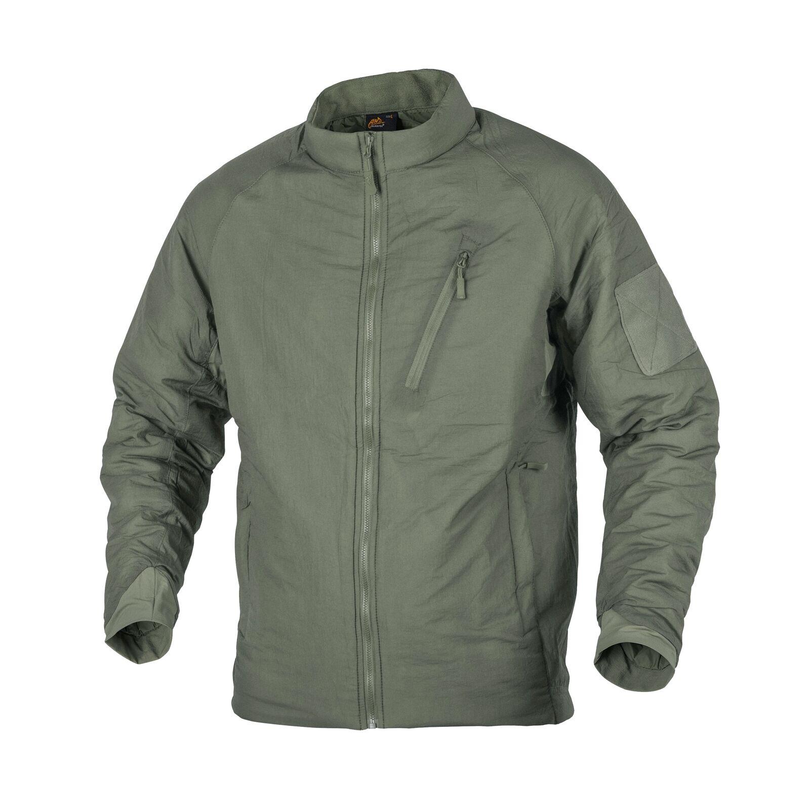 HELIKON-Tex wolfhound leves muy años chaqueta-climashield apex 67g-alfa verde