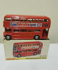Dinky-289-Routemaster-Bus