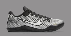 2016 Nike Kobe 11 XI Quai 54 LMTD Size 13. 869600-010 Jordan FTB Prelude