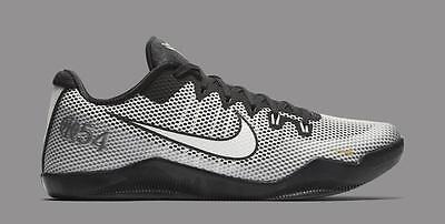 2016 Nike Kobe 11 XI Quai 54 LMTD Size