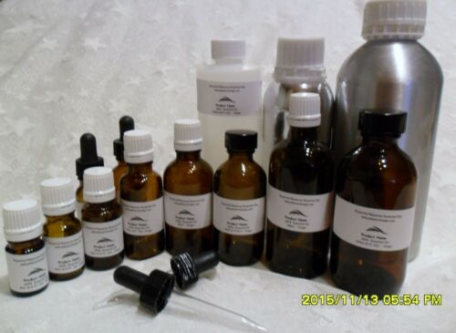 Jasmine Fragrance Oil Uncut U pick Size for soap making, candles, crafts