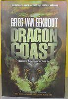 Dragon Coast -greg Van Eekhout- Hardcover