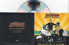 EAGLES OF DEATH METAL SILVERLAKE [K.S.O.F.M.] RARE 2 TRACK PROMO CD
