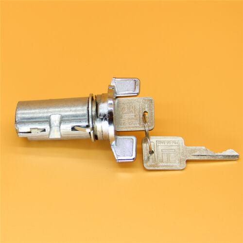 NEW Ignition Lock Switch /& Keys Fits Buick Century Cadillac Chevrolet Astro AMC