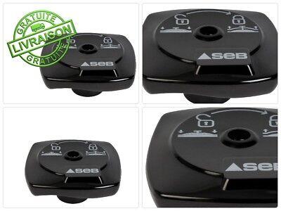 SEB 790071 Bouton de Serrage Noir Authentique