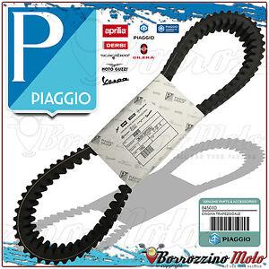 COURROIE-DE-TRANSMISSION-D-ORIGINE-PIAGGIO-APRILIA-SRV-ABS-ATC-850-ANNEE-2012