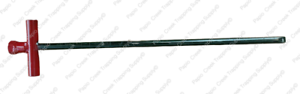 24-034-Papio-Creek-Earth-Anchor-Driver-with-5-Inch-Pipe-Handle-Reinforced-Collar